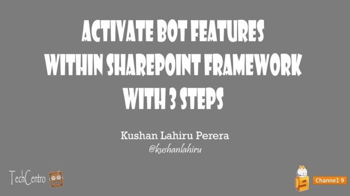ActivateBotFeatureswithinSharePointFramework_960